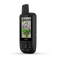 GPS-навигатор Garmin GPSMAP 66ST (010 - 01918 - 12), фото 2