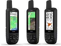 GPS-навигатор Garmin GPSMAP 66ST (010 - 01918 - 12), фото 3
