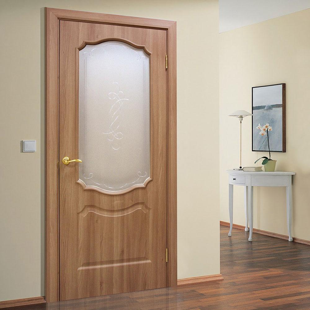 """Дверное полотно """"Прима СС+КР"""""""