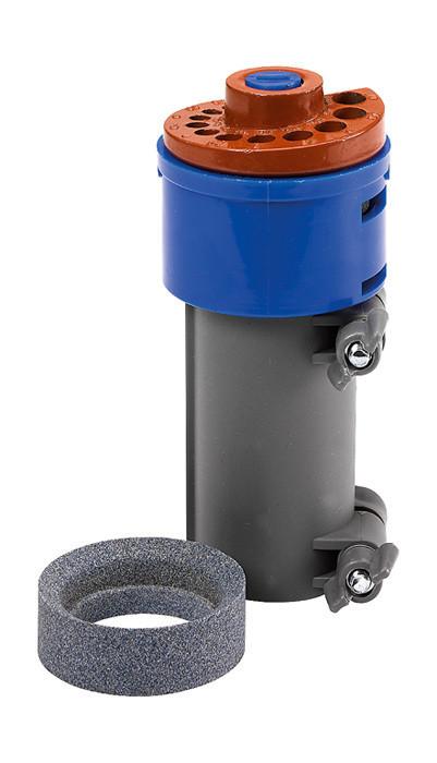 Приспособление для заточки сверл KWB (3,5-10 мм.)+ запасной камень