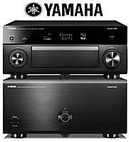 AV процессор/Усилитель Yamaha CX-A5100 MX-A5000