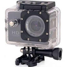 Экшн камера А7 Sport Full HD 1080P. Аналог GoPro gopro. Видеорегистратор, фото 3