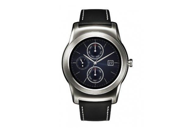 Захисне скло для LG Watch W110 / W150