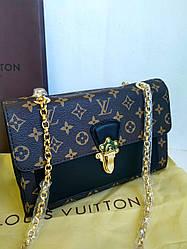 Жіноча модна сумка Louis Vuitton Monogram Луї Віттон