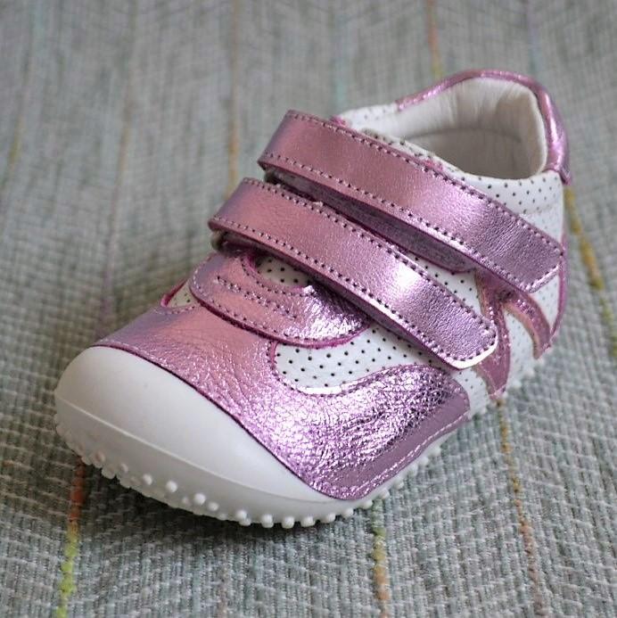 Детские кроссовки девочка, Toddler размер 19