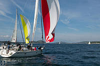 Отдых на яхте в Хорватии, участие в парусных регатх за границей