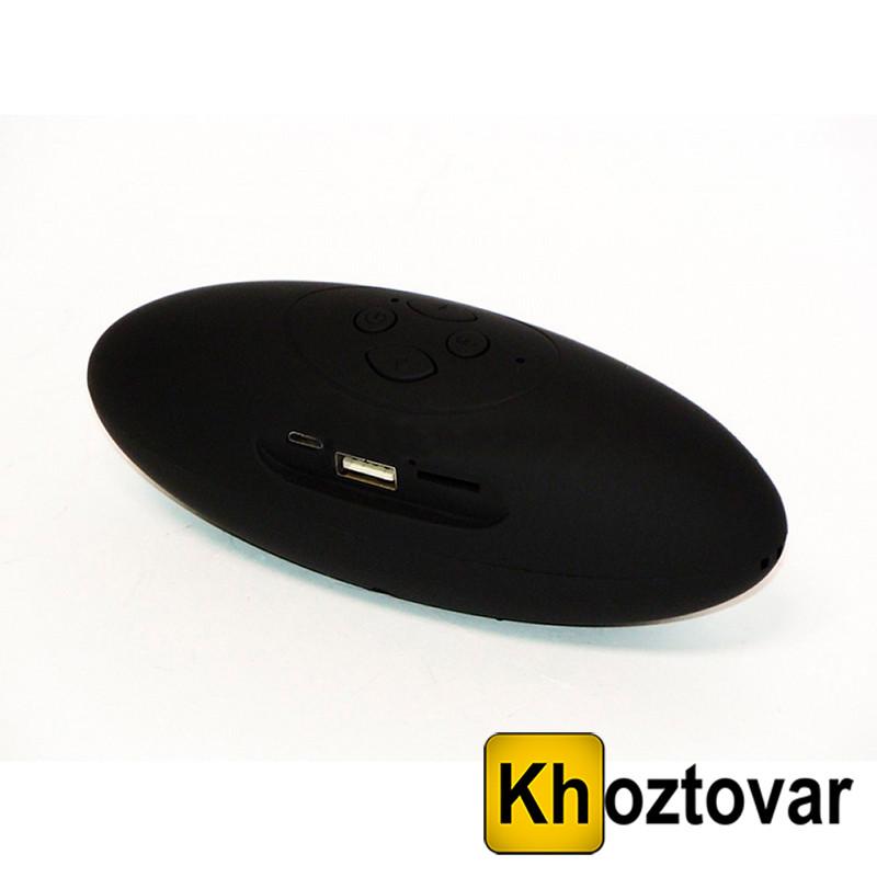 Портативна Bluetooth колонка X6 Z-169 | MP3 | FM | USB | MicroSD