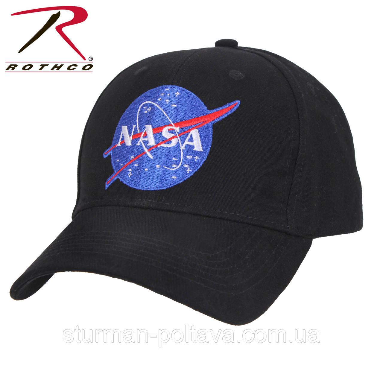 Бейсболка Rothco NASA  USA