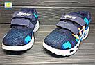 Легкие кроссовки 2019 мальчикам, р. 33, 34, 35, фото 2