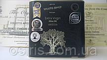 Оливковое масло Extra Virgin / Екстра Вирджин 2 л Греция (жестяная банка)