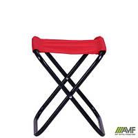 Туристический стул складной red