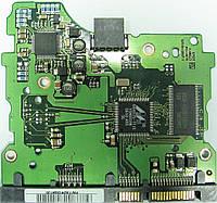 Плата HDD 300-400GB 7200rpm 8MB SATA II 3.5 Samsung BF41-00107A (HD400LJ HD300LJ HD320LJ)