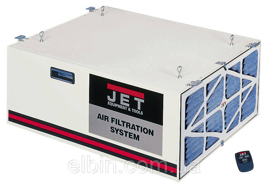 Блок фильтрации воздуха JET AFS-1000B