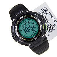 Часы Casio SGW-100B-3A2, фото 1