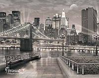 """Фотообои """"Бруклинский мост"""""""