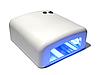 Лампа ультрафиолетовая 818 UV 36W