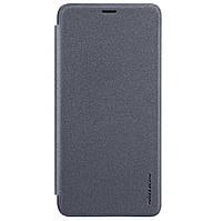 Чехол-книжка Nillkin Sparkle Series для Xiaomi Redmi S2 Black
