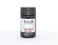 Каучуковый топ коди Rubber Top Gel Kodi 14 мл