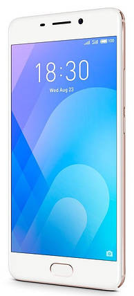 Смартфон Meizu M6 Note 16GB Gold, фото 2