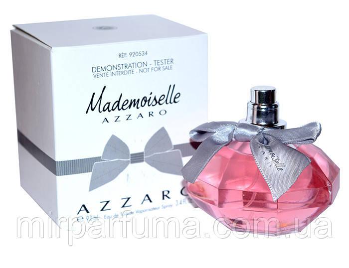 Реплика туалетной воды Azzaro Mademoiselle 90ml