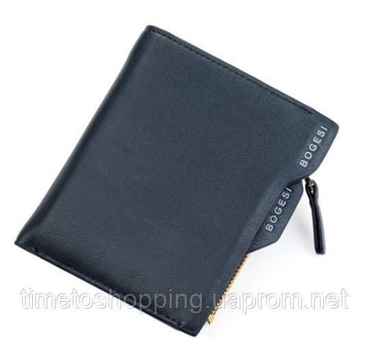 Якісний чоловічий гаманець портмоне Bogesi.