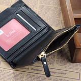 Якісний чоловічий гаманець портмоне Bogesi., фото 3