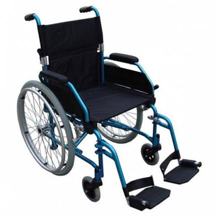 Облегченная коляска «ERGO LIGHT», фото 2
