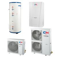 Тепловой насос Unitherm CH-HP14SINM