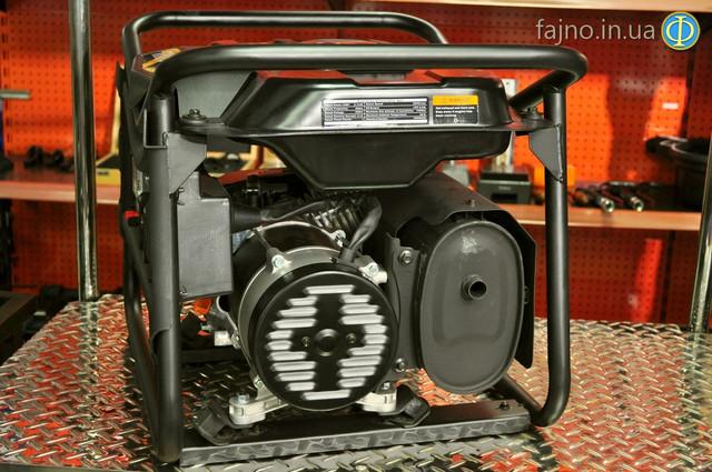Бензиновая электростанция 3 квт Rato R3000 фото 7