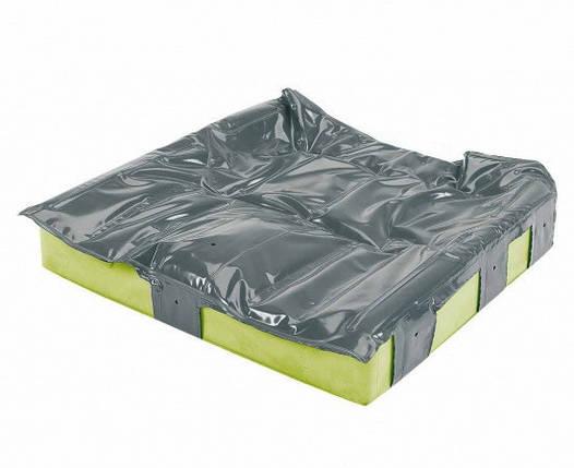 Противопролежневая подушка Invacare Matrx Flo-tech Solution, фото 2