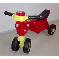 Мотоцикл Беговел-2  КРАСНЫЙ Орион /1/ (188 Красный)