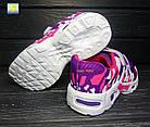 Легкие кроссовки 2019 девочкам, р. 31,33,34, фото 3