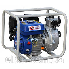Мотопомпа высокого давления Odwerk GНP50