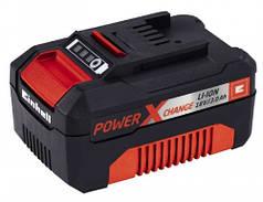 Аккумулятор Einhell Power-X-Change 18V 3,0 А/ч.