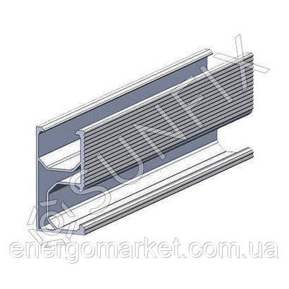 Алюминиевая рейка FS-F35-4500