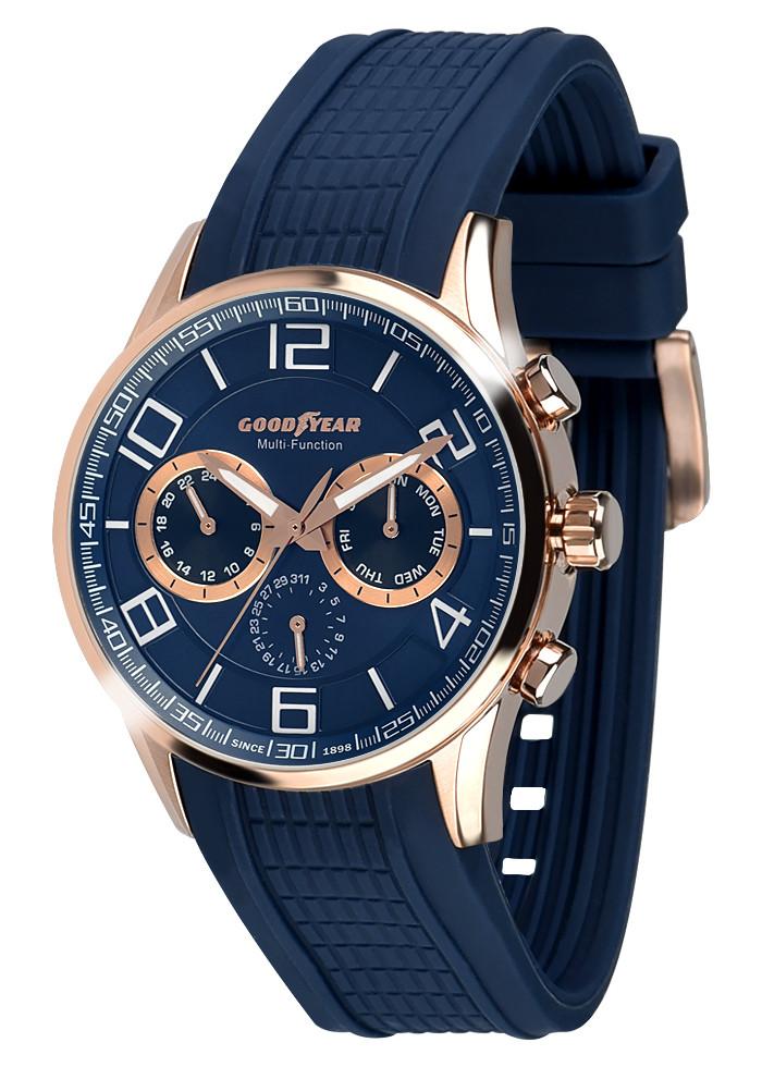 Мужские наручные часы Goodyear G.S01220.01.05