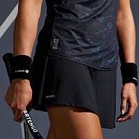 Спідниця-шорти жіноча тенісна Artengo SK SOFT 500