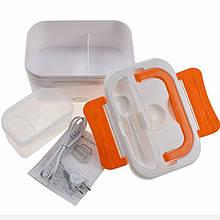 Только Оптом!!! Ланч бокс с подогревом «Electric Lunch Box»