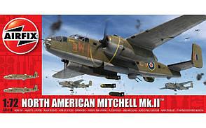 North American Mitchell Mk.II™ 1/72 AIRFIX 06018