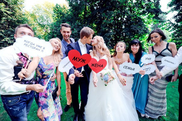 Украшения на стулья для свадьбы фото