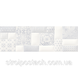 Плитка Opoczno Pillow Game INSERTO PATCHWORK