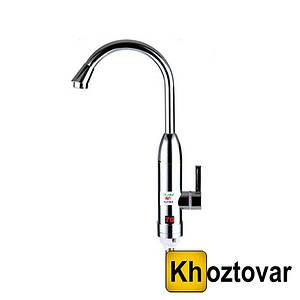 Качественный водонагреватель кран замена бойлера GOLD 3000W