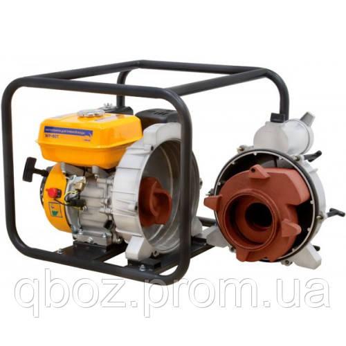 Мотопомпа Sadko WP-80Т для грязной воды