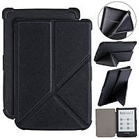 Обложка Origami для PocketBook 627 Touch Lux 4/616 Basic Lux 2/632 Touch HD 3 (Черный)