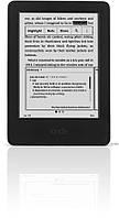 Электронная книга Amazon KINDLE 8 (2016) Black 4Gb