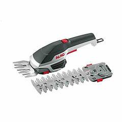 Садовые ножницы-кусторез AL-KO GS7.2Li MultiCutter (аккумуляторные)