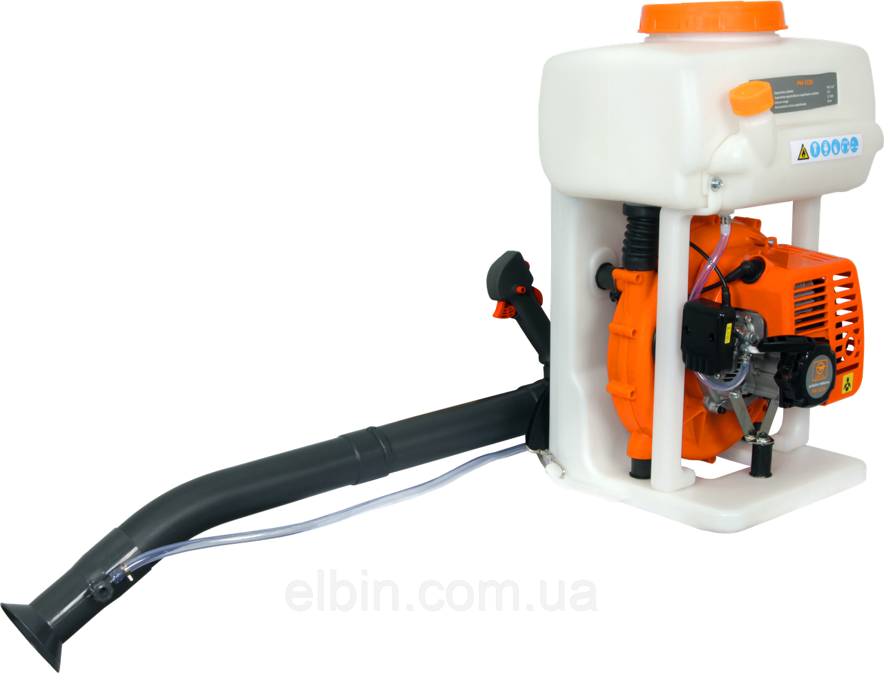 Мотоопрыскиватель Limex PM432b