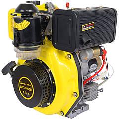 Двигатель дизельный Кентавр ДВЗ-300ДЭ