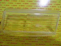 Стекло перед. фары ВАЗ 2110 левое 1 305 623 039 для фары BOSCH, фото 1