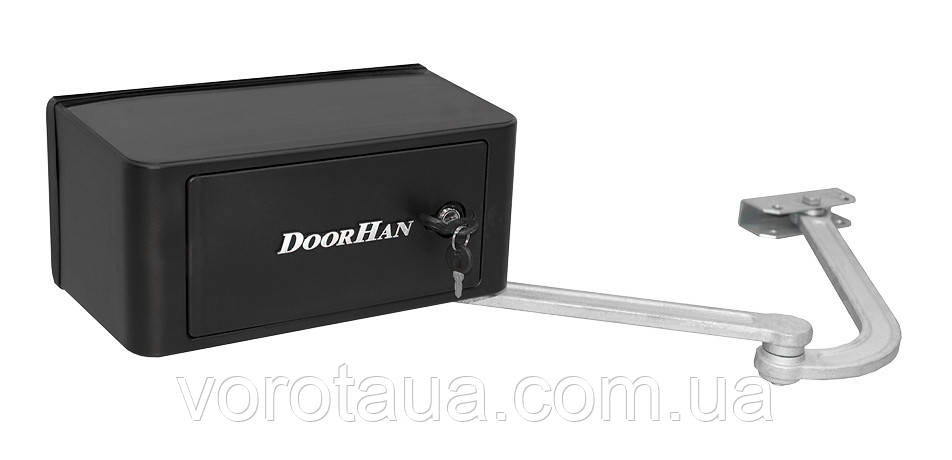 Комплект рычажной автоматики для распашных ворот DoorHan ARM-320PRO